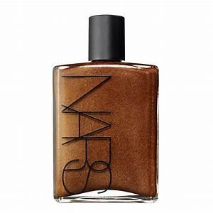 Options Light Chocolate Body Glow Nars Cosmetics