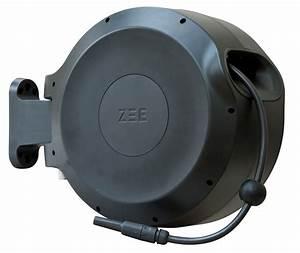 Enrouleur Automatique Tuyau Arrosage : tuyau d 39 arrosage mirtoon 30m enrouleur automatique ~ Premium-room.com Idées de Décoration