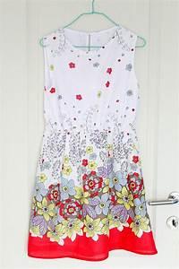 Gathered waist dress pattern - This little women' summer ...