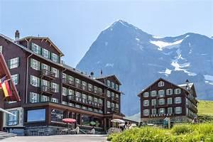 Bellevue Des Alpes : berner oberland ausflugstipp panoramaweg m nnlichen kleine scheidegg ~ Orissabook.com Haus und Dekorationen