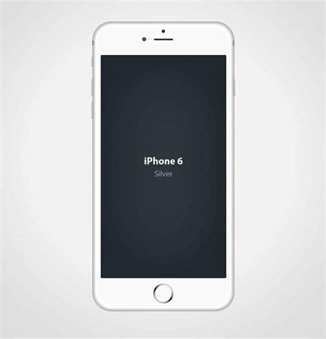 iphone template psd iphone 6 mockup psd