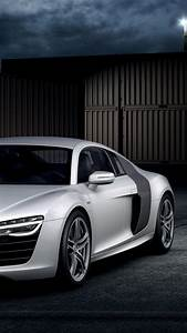 Audi R8 Android Wallpaper Android HD Wallpapers