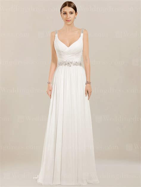 Inweddingdress Has Released 2016 Beach Wedding Dress