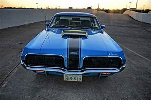 Mercury Cougar 1968 : very rare 1970 mercury cougar boss eliminator may be the finest unrestored example in existence ~ Maxctalentgroup.com Avis de Voitures