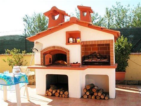 forno pizza da terrazzo forni a legna da giardino in muratura prefabbricati