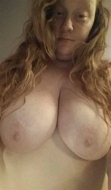 red head snow bunny with big boobs shesfreaky