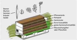 Aufbau Eines Hochbeetes : der aufbau eines hochbeet ~ A.2002-acura-tl-radio.info Haus und Dekorationen