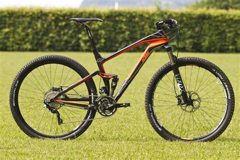 ktm e bike fully ktm neuheiten lycan 650b und 29er carbon fully