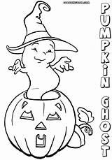Colorings Ghost9 sketch template