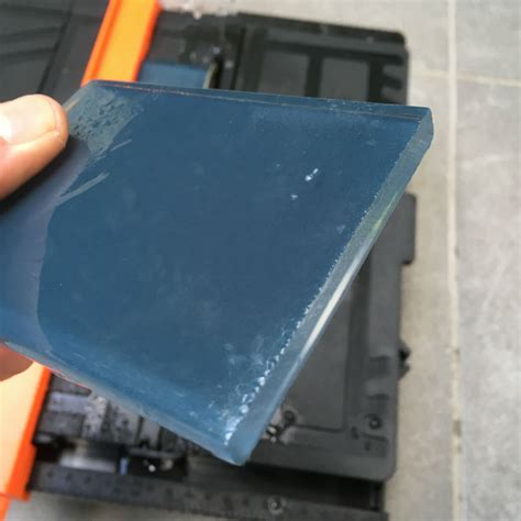 cutting glass mosaic tile with saw cutting glass metro tiles cutting glass tiles guide