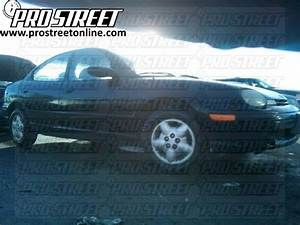 How To Dodge Neon Stereo Wiring Diagram