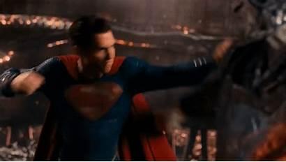 Superman Zod Thor Mcu Dceu Thanos