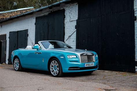 Rolls Royce by Rolls Royce 2015