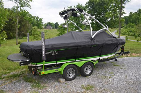 Supra Boats For Sale Usa by Supra Launch 21v 2009 For Sale For 100 Boats From Usa