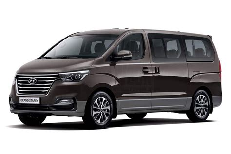 Hyundai H1 Picture by Is This The New Hyundai H1 Cars Co Za