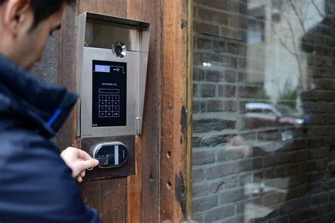 access control  york locksmith paragon security nyc