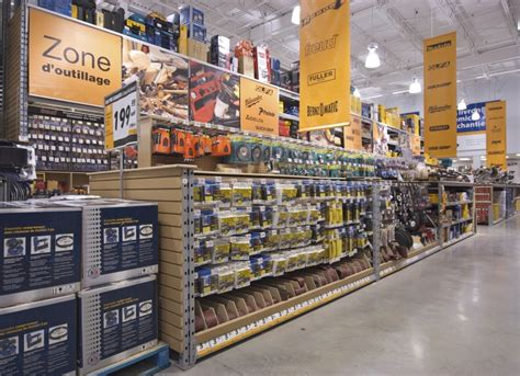 store fixtures systems  hardware stores  home