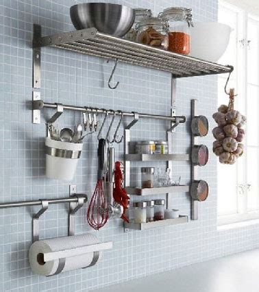 accessoire meuble cuisine ikea etagere cuisine ikea inox cuisine en image