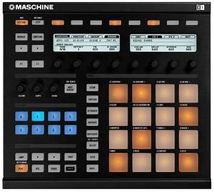 Pad Maschine Test : de bug musiktechnik ni maschine zur namm mit video ~ Michelbontemps.com Haus und Dekorationen