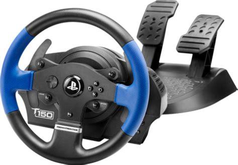 volante ps3 gamestop thrustmaster t150 rs racing wheel for pc gamestop