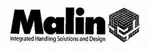 MALIN INTEGRATED HANDLING SOLUTIONS AND DESIGN Trademark ...