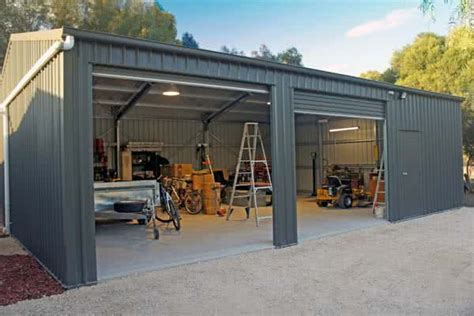 steel garage kit steel garage kits prices estimates