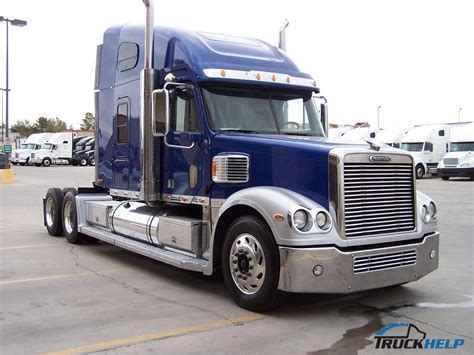 freightliner trucks for sale 2006 freightliner cc13264 coronado for sale in el paso