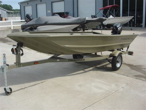 Tracker Boats Grizzly 1448 by Tracker Grizzly 1448 Boats For Sale Boats