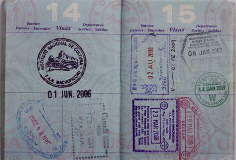 interesting facts   passports