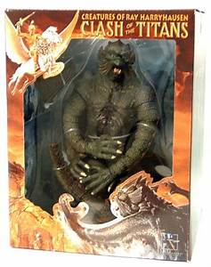 Clash of the Titans Kraken - Ray Harryhausen Collection ...