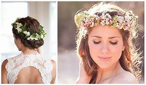 Hair Circlet Wedding Passion For Flowers