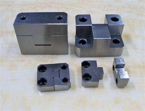 aisi standard wire edm parts yk material precision