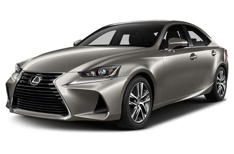 lexus sedan new 2017 lexus is 300 price photos reviews safety