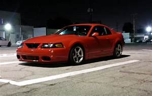 For Sale Torch red 03 cobra fully built