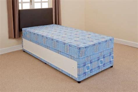 shorty beds 2ft6 shorty divan bed mattress free 24hr delivery uk