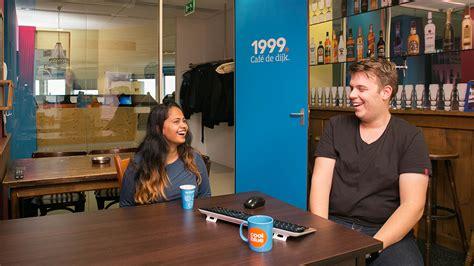 leukste kantoor van nederland vergaderkamers bij coolblue coolblue praatjes coolblue praatjes
