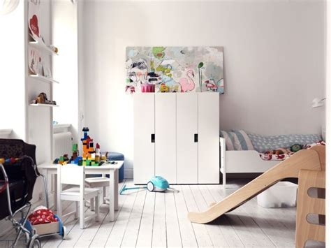 Storage For Kids From Ikea
