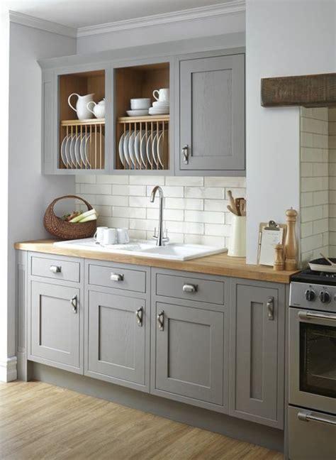 couleur mur cuisine avec meuble bois couleur mur cuisine