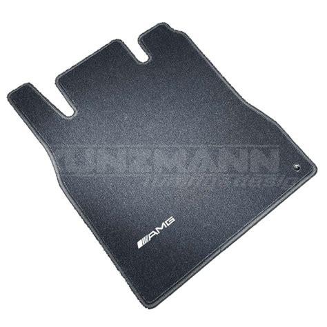 kit 4 tapis de sol noirs amg mercedes classe a w168 fournisseur pieces rover mini bmw