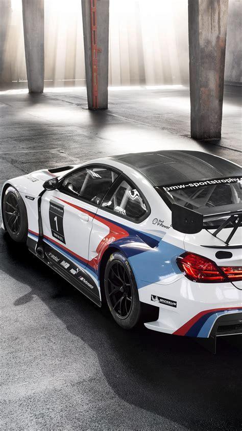 wallpaper bmw  gt race car sport frankfurt