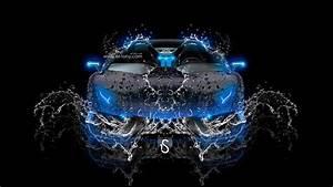Lamborghini Aventador-J Water Car 2013 | el Tony