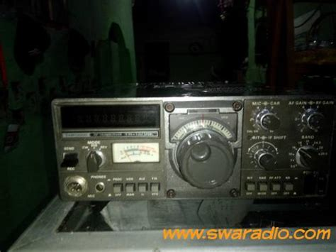 jual rotator yaesu dijual kenwood ts130s power normal hidu swaradio