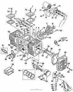 Toro 30555  52 U0026quot  Side Discharge Mower  Groundsmaster 200