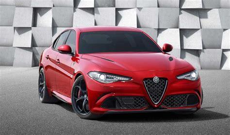 2017 Alfa Romeo Giulia Price, Specs, Review And Photos