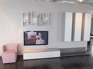 MEUBLE TV EDGE Mobilier Confort