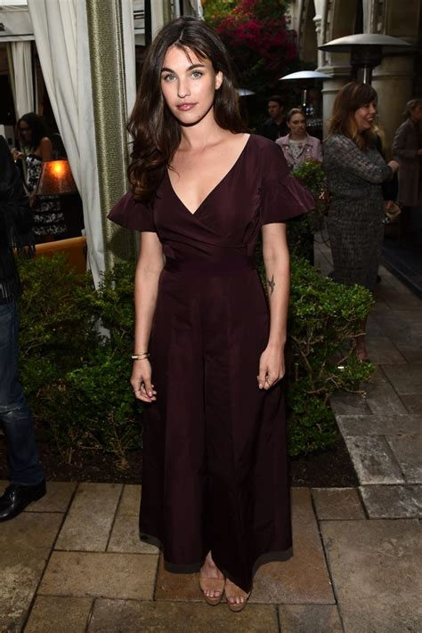 Best Dressed at The Women In Film Max Mara Face of the ...