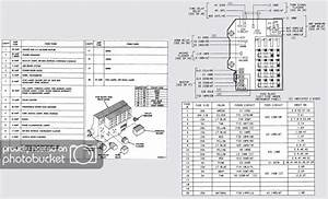 93 U0026 39  Dodge Dakota Fuse Box Diagram