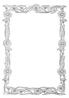 Angel Borders and Frames | Christian Images In My Treasure