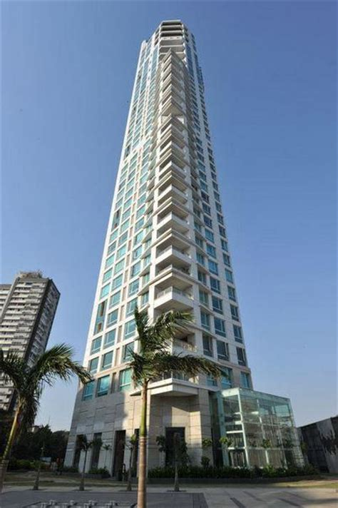 hafeez contractor  imperial  ii  imperial