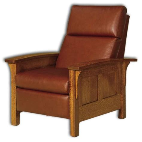 25 best ideas about craftsman recliner chairs on